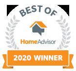 Water Heaters Masters, Inc. - Best of HomeAdvisor Award Winner