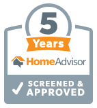 HomeAdvisor Tenured Pro Water Heaters Masters Inc.