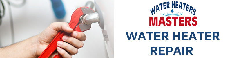 Concord Water Heater header img