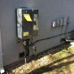 Electrical Box Installation